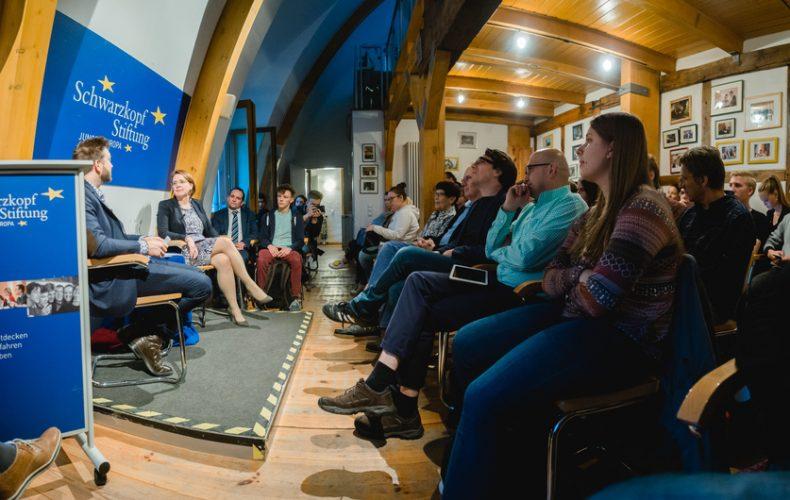 Widmann-Mauz bei Schwarzkopf-Stiftung: Herausforderungen der Integration