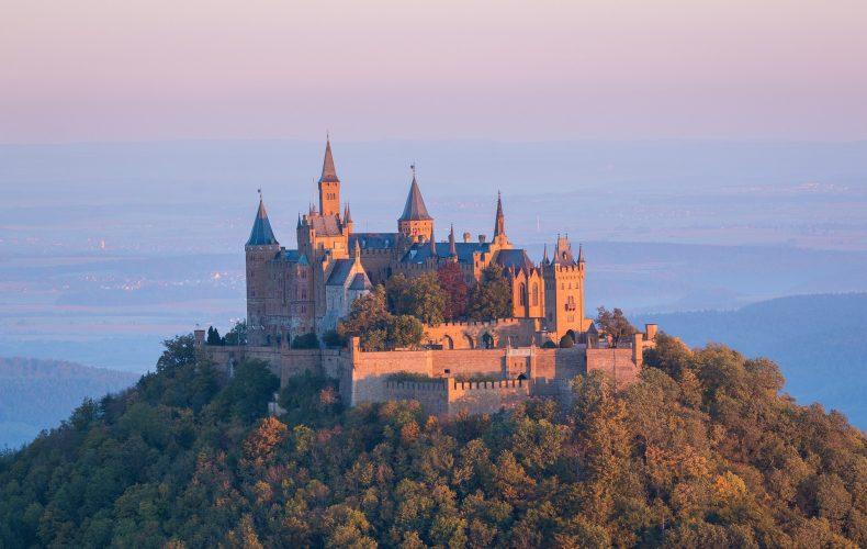 Bund bewilligt zusätzlichen Millionenbeitrag für die Sanierung der Burg Hohenzollern