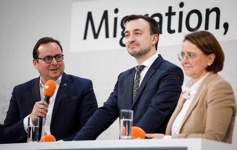 Fakten und Ergebnisse zum CDU-Werkstattgespräch